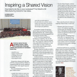 FW Inc: Inspiring a Shared Vision